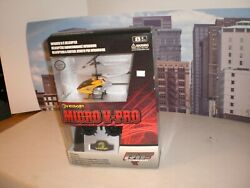 VENOM MICRO V PRO HELICOPTER READY TO FLY $37.99