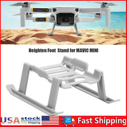 Heightened Landing Gear Extended Leg Support Protector for DJI Mavic Mini Drone $4.99