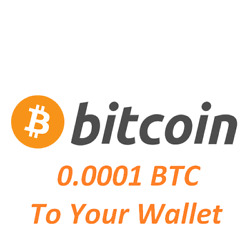 Get Instant 0.003 BTC . Instant Bitcoin Cloud Mining Contract. $58.00