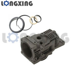 W221 Air Suspension Compressor Cylinder Piston Rings for Mercedes S CL AMK Pump $49.68