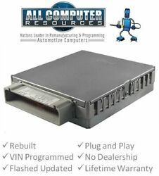 1995 Ford Van E-150 E-250 4.9L F3TF-12A650-ADB Engine Computer ECU ECM PCM NF $294.00