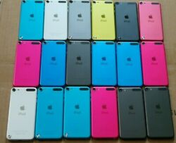 Apple iPod Touch 5th 6th 7th Generation 16GB 32GB 64GB 128GB 256GB All Colors $119.99