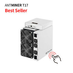 USA SELLER NEW Bitmain Antminer T17 42T Bitcoin Miner 2200W *FREE SHIP* NOT S17