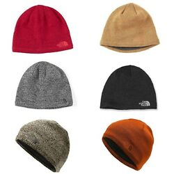 The North Face Men's or Women's Jim Beanie Classic Fit TNF Heather Hat One Size $29.95