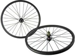 On sale! 29ER carbon mountain bike wheel for MTB XC AM riding 35mm quick release