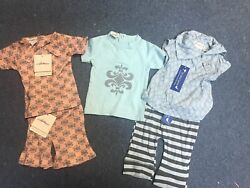 25 Piece NWT kids childrens wholesale clothing lot boutique organic $50.00