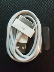 For Apple iPad 1 2 3 Premium USB Sync Data Cable Charger $5.41