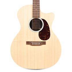 Martin GPC-X2E Grand Performance Sitka/Rosewood HPL Natural w/Fishman MX $699.00