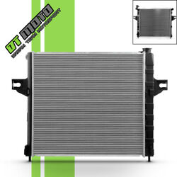 NEW Aluminum Radiator Replacement For 1999-2004 Jeep Grand Cherokee 4.0L I6 2262 $61.86