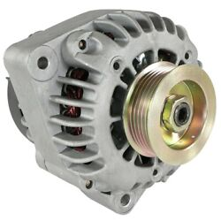 Alternator For Acura Auto And Light Truck Cl 1997 3.0L $66.83