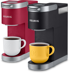 Keurig K-Mini Plus Coffee Maker More Colors