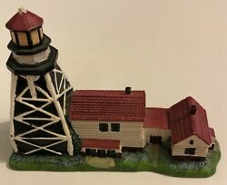 Whitefish Point Light House Michigan  #9097 SPOONTIQUES -4 34