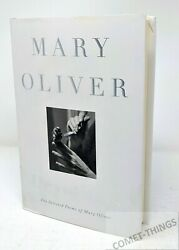 Devotions : The Selected Poems of Mary Oliver by Mary Oliver (2017 Hardcover) $14.99