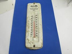 Pease Moore Mill West Plains MO AGRICO Theromometer $20.00