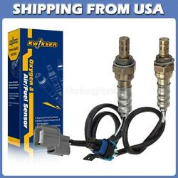 1 Upstream & 1 Downstream O2 Oxygen Sensor For Honda Civic 96-00 1.6L D16Y7 only $25.43
