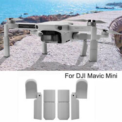 Foldable Extended Landing Gear for DJI Mavic Mini Drone Protection Accessories $4.17