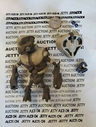 MCFARLANE TOYS HALO REACH tan ultra grunt LOOSE figure  $31.99