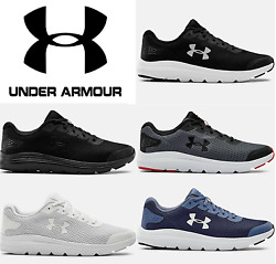 Under Armour UA Men#x27;s Surge 2 Running Training Shoes NEW FREE SHIP 3022595 $42.99