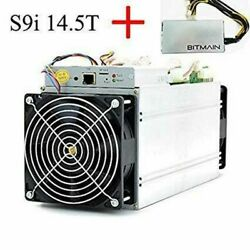 CLOUD MINING Contract Real Antminer S9+ 15TH SHA256 BitcoinBSVBCH.. 24 Hours $3.49