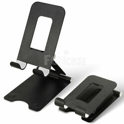 Cell Phone Tablet Switch Stand Aluminum Desk Table Holder Cradle Dock iPhone $8.99