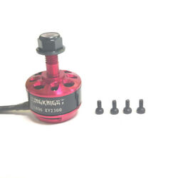 Brushless Motor 1806 2300KV 2 3S Drone Motors for RC Model Quadcopter FPV $5.99