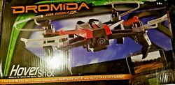 Dromida Hovershot 120mm FPV Quadcopter camera Drone RTF DIDE0008 Ready to Fly $94.99