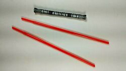 Darth Maul LIGHTSABER for 12quot; Star Wars Action Figure Ep.1 Sixth Scale NEW $18.95