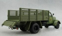 1:32 Army Green Jiefang military truck Vehicle Car Model Toy Car $19.99