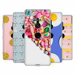 OFFICIAL PEPINO DE MAR PATTERNS 2 SOFT GEL CASE FOR SONY PHONES 1 $17.95