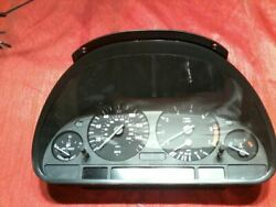 Speedometer Cluster MPH US Market Fits 95-01 BMW 740i 686275