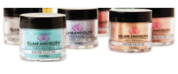 Glam and glits Color Pop Acrylic Collection 1 oz . Pick any !  $10.50