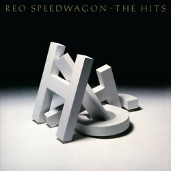 REO Speedwagon The Hits by REO Speedwagon New Vinyl LP 150 Gram Download In $21.92