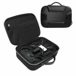 Storage Case Carrying Bag Pouch For DJI Tello Drone & GameSir T1d Remote Control $26.02