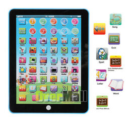 Educational Toys Baby Tablet For 1-6 year old Boy Girl Learning  $11.82