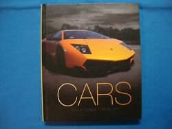 Cars Book American Foreign Exotic Expensive Automobiles $9.99