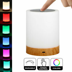 Table Top Bed Sensor Touch Night Light Lamp Battery LED Small Lamp Touch Sensor  $39.99