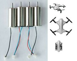 Set of 4 motors for Protocol 6182-7RCHA WAL Director Foldable Drone $15.00