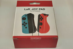 For Nintendo Switch Joy-Con (LR) Wireless Bluetooth Controllers Set - Neon New $39.00