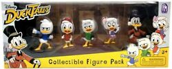 Phatmojo Disney DuckTales 5 Piece Collectible Figure Pack Ages 3 Plus Brand NEW  $15.00