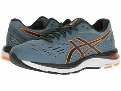 ASICS Gel-Cumulus 20 Men's Running Shoes (Size 12.5) Iron Clad  Black $79.99