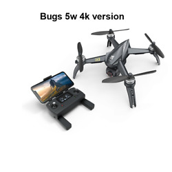 MJX Bugs B5W 4K Quadcopter Camera Drone Quadcopter RTF Extra Battery Included $190.96