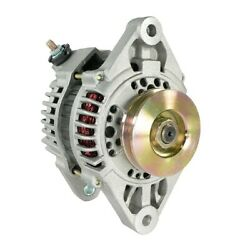 Alternator For Nissan Auto And Light Truck D21 Pickup 1997 2.4L $120.52