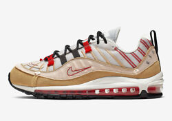 NIKE AIR MAX 98 INSIDE OUT MEN Size 10.5 NEW WITHOUT BOX !!!! $109.99