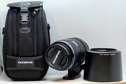 Olympus Zuiko 50-200mm f2.8-3.5 SWD ED Lens. Excellent condition wcaps  $141.50