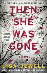 Then She Was Gone A Novel (English Edition) By Lisa Jewell  (e.edition)