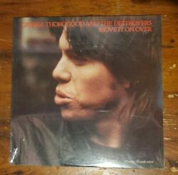 George Thorogood The Destroyers Move It On Over Sealed Rounder Records 3024 LP