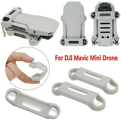 For DJI Mavic Mini Drone Propeller Stabilizer Fixing Fixed Holder Silicone 2Pcs $3.79