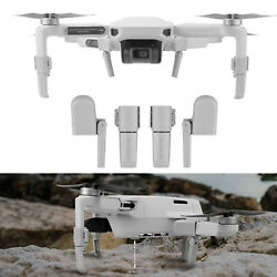 4Pcs Extended Landing Gear Legs Support Protector for DJI Mavic Mini RC Drone $16.80