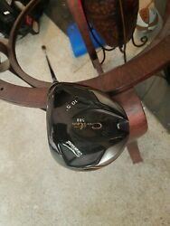Cleveland Custom 588 10.5° Driver regular flex right handed with tool  $35.00