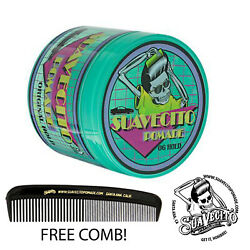 Suavecito Firme (Strong) Hold Summer Pomade  $13.99
